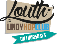 Louth Lindy Hop Club Logo